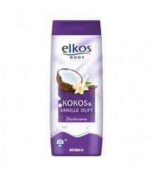 Elkos Kokos&Wanillia żel pod prysznic 300 ml
