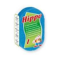 Hippo gąbka do kąpieli i masażu