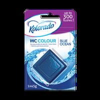 Kolorado WC Colour Blue Ocean / Niebieski Ocean