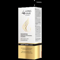Long4Lashes szampon wzmacniający przeciw wypadaniu włosów