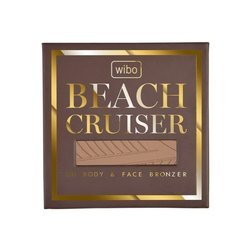 Wibo Puder brązujący BEACH CRUISER nr4