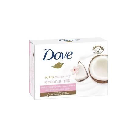Dove Mydło w kostce Coconut Milk&Jasmine 100g