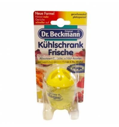 Dr. Beckmann Pochłaniacz zapachu do lodówki Cytryna 40g