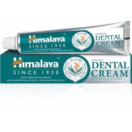 Himalaya Pasta do zębów z Neem/Naturalnym Fluorem