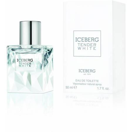 Iceberg Tender White EDT Woda toaletowa 50ml