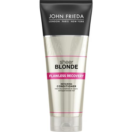 John Frieda Sheer Blonde Odżywka do platynowego blondu 250ml
