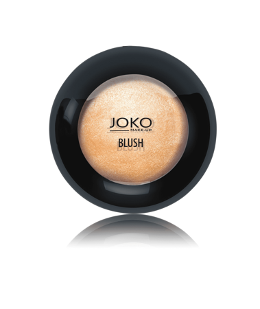 Joko Make-Up Blush Mineralny róż spiekany 10