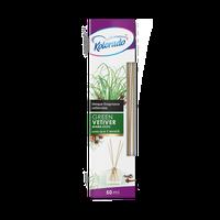Kolorado Aroma Sticks Patyczki zapach. Zielony Wetiwer i Goździki