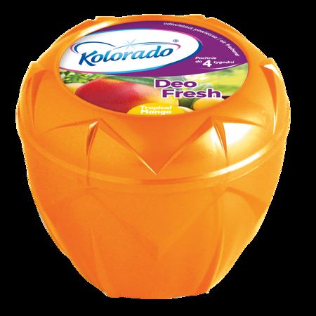 Kolorado Deo Fresh Tropical Mango/Tropikalne Mango