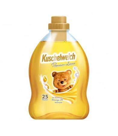 Kuschelweich Premium Luxury płyn do płukania 750ml