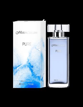 Miraculum Woda perfumowana Women Pure 50ml