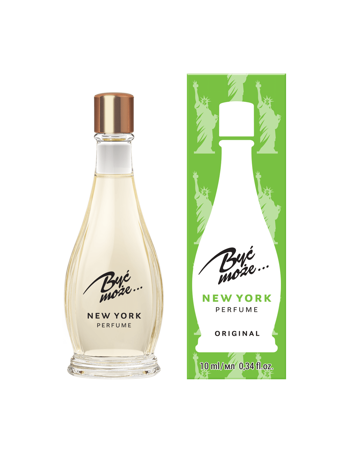 Perfumy Być może New York 10ml