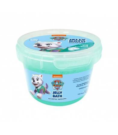Psi Patrol galaretka do kąpieli 100g Guma Balonowa