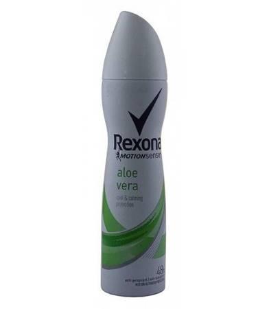 Rexona Deospray 150 ml Aloe Vera