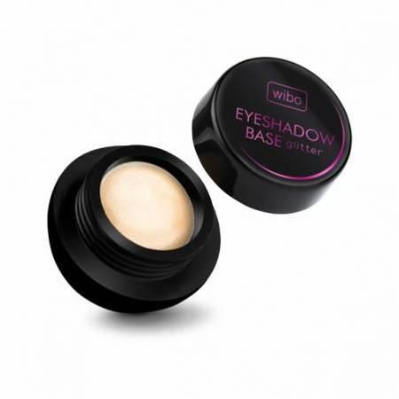Wibo Brokatowa baza pod cienie Eyeshadow Base Glitter