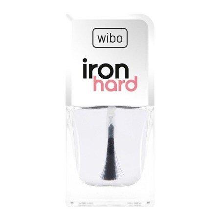 Wibo IRON HARD utrwalacz do paznokci