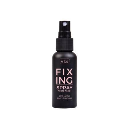 Wibo Utrwalacz do makijażu Fixing Spray